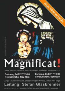 magnificat-affisch