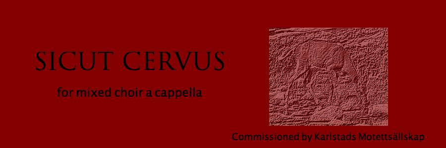 commissions_sicutcervus